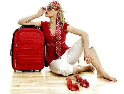 Importance of Travel Bags while Traveling | TravelBackpackBags.com