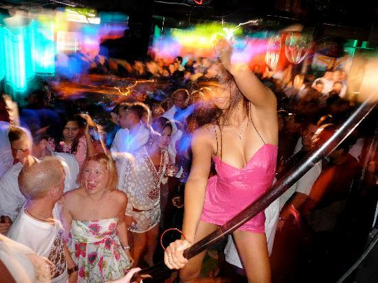 Bangkok Awesome For Hen Parties Weddings And Honeymoons