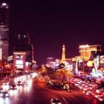 My Dream Journey to Las Vegas