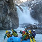 Exciting Tips for Newbies in Whitewater Rafting