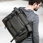 Backpacks or Messenger Bags: Which is better while traveling?