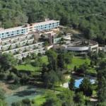 Carmel Forest Spa Resort Israel