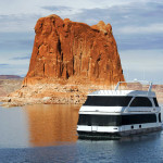 Lake Powell Houseboats: A Dream Come True Vacation on Water