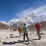 Tracing Everest History On A Base Camp Trek