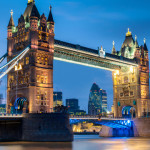 London Is A Dream City for Everyone?