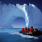 A Deep Insight into Antarctica Facts