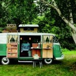 How Your Holiday Caravan Doubles Up Fun