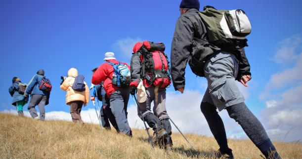 Backpacking Essentials for Journey