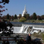 Experience the Exciting Vacation in Idaho Falls, Idaho