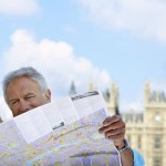 Tips for Every Senior when They Travel Aboard