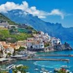 Traveling to Sorrento Coast in Italy