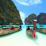Phuket and Phi Phi: Visit for Stunning Experience of Your Lifetime