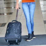 Carryon Baggage Size: Tips for First Time Flyers