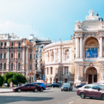 Renting an Apartment and a Car in Odessa Ukraine